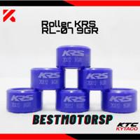 Roller KRS Vario 150 Suzuki Spin 9/11/12/13/14 Gram By KTC KYTACO