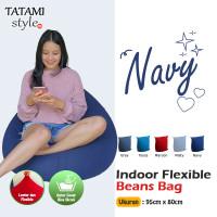 Bean bag fleksibel - (Indoor Flexible Beans Bag by Tatami Style)