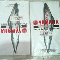 Striping Depan kanan kiri Yamaha mio sporty 2007