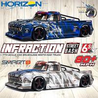 Arrma Infraction V2
