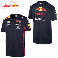 Kaos / T-shirt Racing team Redbull #HighQuality