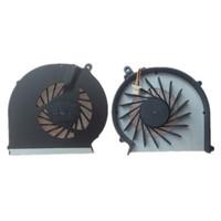 Fan Processor Laptop HP Compaq CQ43 430 431 435 436 G43 DFS551005M30T
