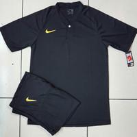 jersey   setelan futsal NIK KANCING SKY7   baju bola dewasa   realpict