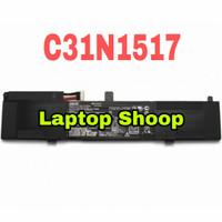 Baterai Asus Vivobook Flip TP301 TP301UA TP301UJ C31N1517 Original