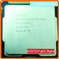 Processor intel pentium g2020 (2.9 ghz)