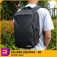 Tas Ransel Laptop Backpack Kalibre Equinox 910936 000 Original