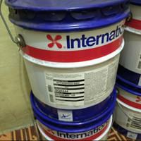 International Paint - Antifouling Interspeed 6400 Red (20 Liter)