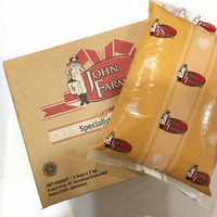 Peanut Butter Creamy John Farmer / Selai Kacang 1kg