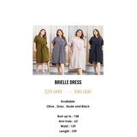 Brielle Dress Bigsize