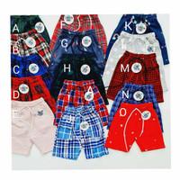 Celana Cargo 2-10 Tahun - Celana Pendek Anak Laki-Laki Bahan Premium