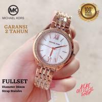 [ORIGINAL] Jam Tangan MICHAEL KORS MK 7078 / Jam Wanita Original