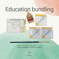 Education BUNDLING by Krea Paper