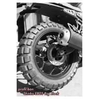 SHINKO E805 150/70-18, BIG BLOCK, BAN TUBELESS MOTOR VELG 18