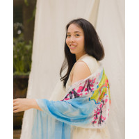 HARAPAN Selendang by Darel - A Hope for Patience