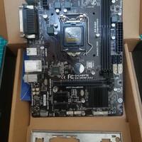 Motherboard Gigabyte H81M-DS2 LGA 1150 Box