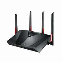 Asus RT-AC88U Dual Band Gigabit WiFi Gaming Router