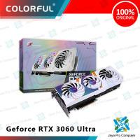 VGA Colorful iGame Geforce RTX 3060 Ultra White OC-V 12GB GDDR6