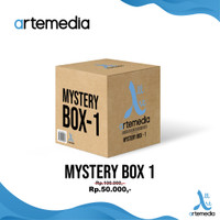 Artemedia Mystery Box - 1