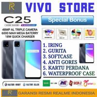 REALME C25 RAM 4/64 GB GARANSI RESMI REALME INDONESIA
