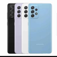 Samsung A72 ram 8/128 Resmi