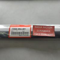 Pelipit Karet Kaca Luar Weather Strip CIVIC FD 2006-2011 72950-SNA-A01