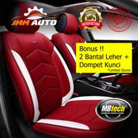 Sarung Jok Mobil MBTech Innova Avanza Xpander Terios Rush + Pasang