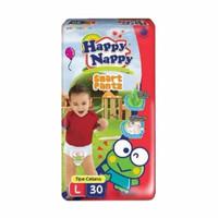 POPOK HAPPY NAPPY PANTS L30