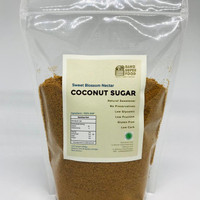 Gula Kelapa/ Gula Jawa Bubuk Organik 500gr