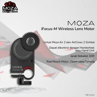 Moza iFocus M Wireless Lens Motor