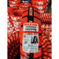BAN MOTOR MATIC TUBLESS MAXXIS 90/90-14 EXTRAMAXX + BONUS
