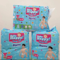 Baby Happy Pants S, M, L, Xl dan XXl