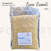 Beras Basmati india 1kg / Basmati Rice
