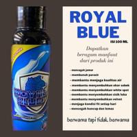 Royal Blue Vitamin Ikan Premium, Ikan Hias, Ikan Cupang