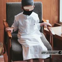 baju jubah kids exclusive M-0161 SAMASE