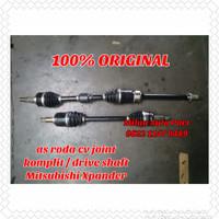 drive shaft /As roda cv joint komplit Mitsubishi Xpander ORIGINAL