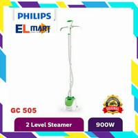 Setrika Uap Philips Berdiri GC505 - GC 505 Garment Steamer Steam Iron