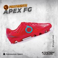 SEPATU BOLA ORTUSEIGHT APEX FG - 11010127 - ORIGINAL - 38