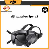 DJI GOGGLES FPV V2