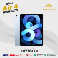 iPad Air 4 2020 10.9 inch 256GB wifi Only NEW