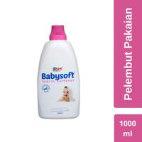 Yuri Babysoft Pelembut Pakaian Bayi 1000 ml