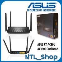 ASUS RT-AC59U AC1500 Dual Band