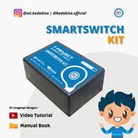 Pembelajaran Smart Switch (Project IoT)