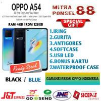 OPPO A54 RAM 4/128 GARANSI RESMI OPPO INDONESIA