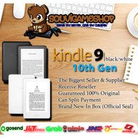 NEW ! Amazon Kindle 9 10th 10 th gen eBook eReader - Front Light - 8GB