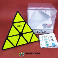 Rubik Pyraminx Qiyi MS Pyraminx Magnetic - Rubik Piramid Magnetic