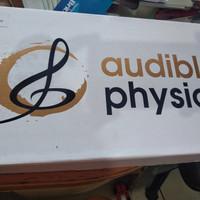 speaker audible physics Ram 2.6
