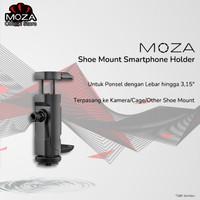 Moza Shoe Mount Smartphone Holder