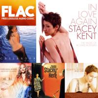 FLAC CD Audiophile Stacey Kent & Cassandra Wilson hi-res 16bit 24bit