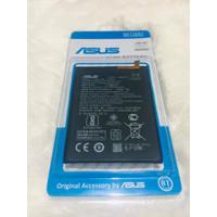 Baterai Asus Zenfone 3 Max X008DA Zc520tl C11P1611 4130Mah Original