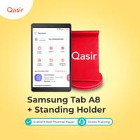 Mesin Kasir Tablet + Stand Holder/ Tab A8/ Samsung/ Stand Holder